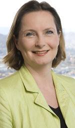 Bildungslandesrätin Bettina Vollath - potrait_vollath