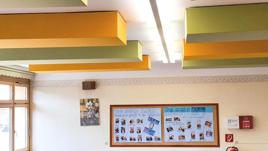 sanierte k che in der neuen mittelschule bad mitterndorf. Black Bedroom Furniture Sets. Home Design Ideas