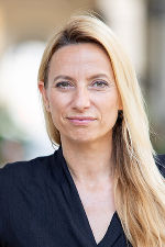Dr.<sup>in</sup> Juliane Bogner-Strauß © Jakob Glaser